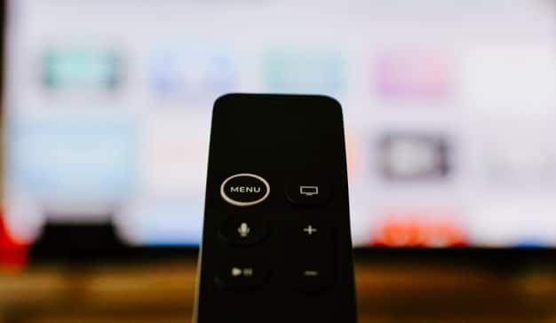 apple televisión pago