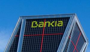 Bankia apuesta por la venta de artículos de consumo para aumentar su volumen de ingresos