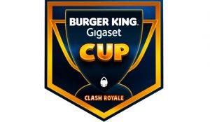 Burger King España lleva a cuatro gamers a la copa Clash Royale