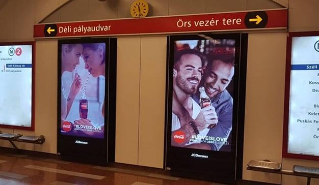 campaña-coca-cola-Hungría