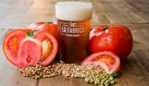 Cerveza de gazpacho, la última genialidad de Cruzcampo