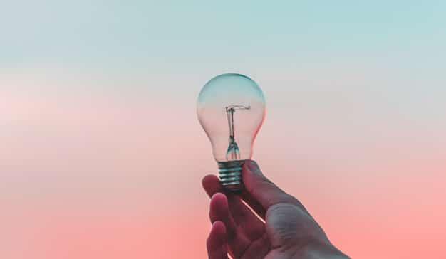 3 formas de tener una gran idea sin apenas esfuerzo