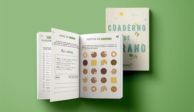 cuaderno marketero
