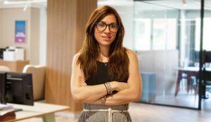 Elena Galán, nueva Ad Operations Director en Teads España