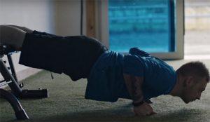 La petrolera Esso lanza una impactante campaña con una inspiradora historia de superación