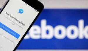 Facebook permite a sus empleados analizar conversaciones de usuarios de Messenger