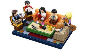 El LEGO de Friends llega para conmemorar el 25º aniversario de la popular serie