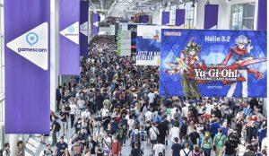 Los juegos en la nube e independientes, tendencias del gaming en el Gamescom 2019