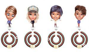 Gucci se atreve con los avatares para llegar a la Generación Z