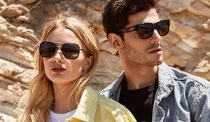 Hawkers y BALR. suman fuerzas en una estilosa colección de gafas urbanas
