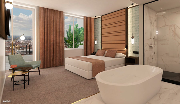 hotel riu plaza espana 2