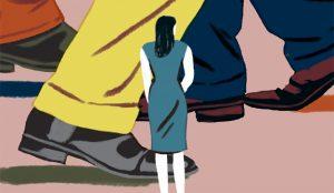 Instagram y otras redes sociales ponen palos en las ruedas de la igualdad de género