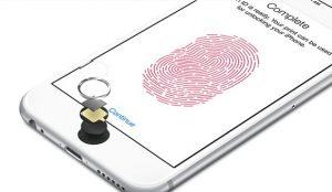 Touch ID y Face ID, ¿juntos y revueltos en el iPhone a partir del año 2021?
