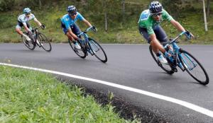 Las marcas que pedalearán con los ciclistas en La Vuelta 2019