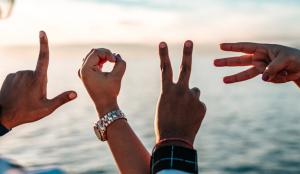 #FirstVibes, la plataforma de StubHub y Meetic que une amor y música