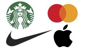 Las marcas más creídas están eliminando su nombre de toda su publicidad
