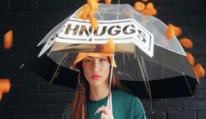 McDonald's crea una marca de ropa urbana falsa para anunciar sus nuevos Spicy Nuggets