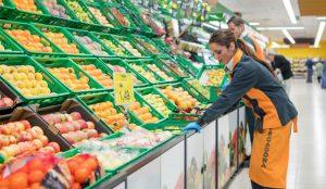 Mercadona y Lidl ganan cuota de mercado en el segundo trimestre