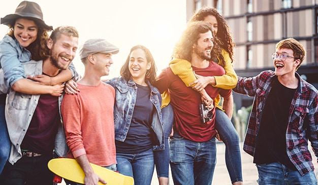 5 claves para robar el corazón a los consumidores millennials en las tiendas online