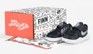 Nike presenta el primer servicio de suscripción de zapatillas