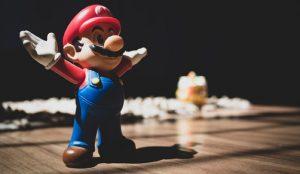 Nintendo, líder absoluto de la inversión publicitaria en el sector de los videojuegos