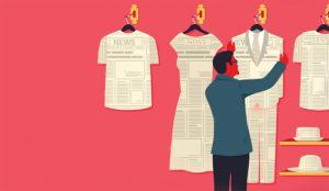 ¿Periodismo personalizado? El consumidor no quiere ver ni en pintura las noticias personalizadas