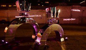 Pandora presenta el relanzamiento de su marca a nivel global
