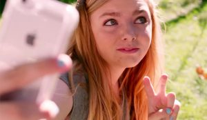 5 series y películas sobre redes sociales para