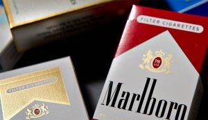 Fusión a la vista: Philip Morris International y Altria quieren fumar cigarrillos al alimón