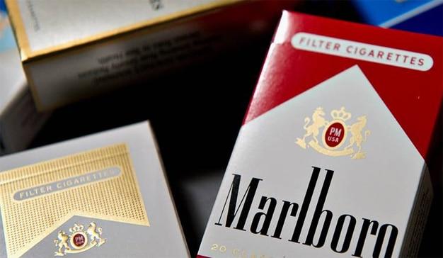Philip Morris... ¿al negocio del cannabis?