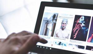 Pinterest se convierte en la red social que más satisfacción provoca a los usuarios