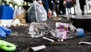 El aeropuerto de San Francisco, el primero el prohibir las botellas de plástico