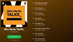 Puma se atreve con los podcasts y patrocina el suyo propio en Spotify