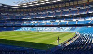 El Real Madrid sabe fidelizar: más de 3.000 visitantes al día recorren su Tour Bernabéu