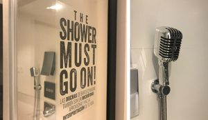 Barceló Imagine convierte sus duchas en karaokes para que sus clientes