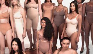 Kim Kardashian lanza por fin su marca bajo el nombre de
