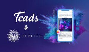 Teads y Precision anuncian alianza estratégica en Latinoamérica