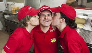 Grupo Telepizza destinó más de 2 millones de euros a 80 iniciativas de acción social en 2018