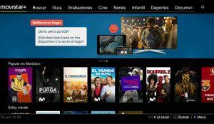 Movistar sigue siendo la reina de la televisión de pago en España