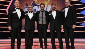 La presión publicitaria crece en julio en Telecinco y en Antena 3