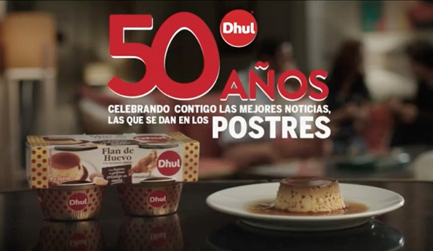 50 aniversario dhul
