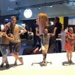 #DMEXCO19, la gran feria del marketing en Colonia, en imágenes