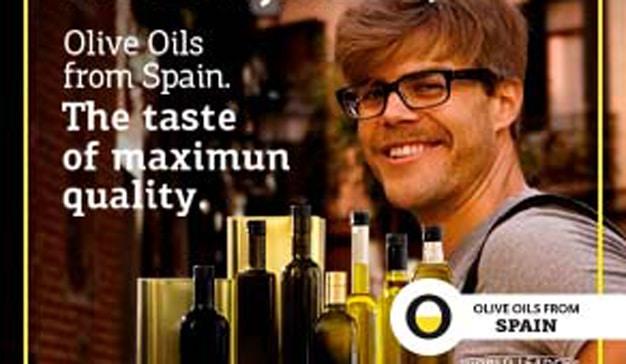 Aceite de oliva de España lanza una campaña digital en Estados Unidos y Asia