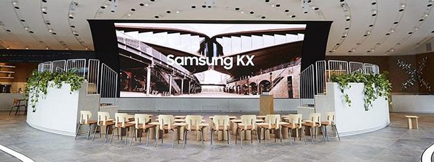 Cafetería-Samsung-KX