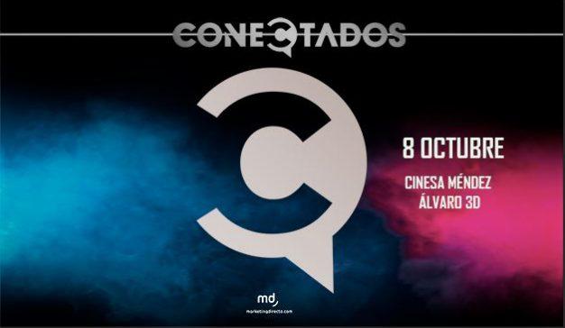 Cuenta atrás para #Conectados19, el evento para la conexión con la nueva era digital