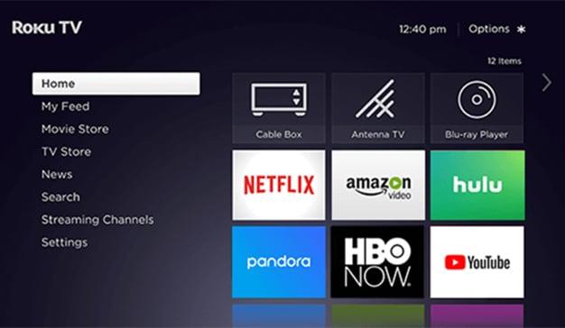 Smart-Tv-Roku
