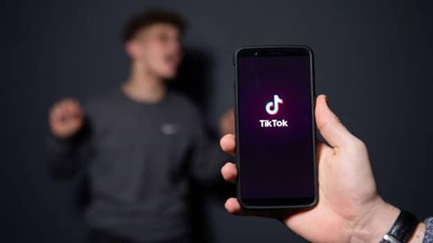 Tiktok-publicidad