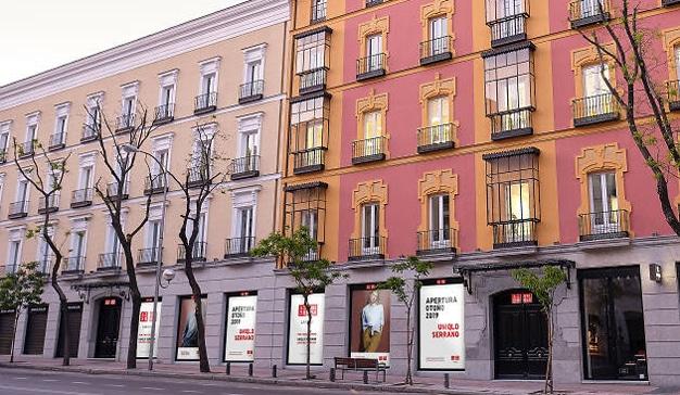 Uniqlo estrenará su primera tienda en Madrid el próximo 17 de octubre