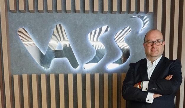 José Luis Ferrero, nuevo Director de Negocio de vdSHOP