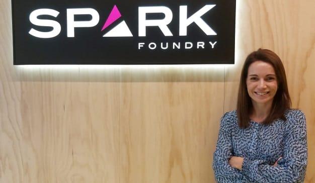 Veronica García Spark Foundry